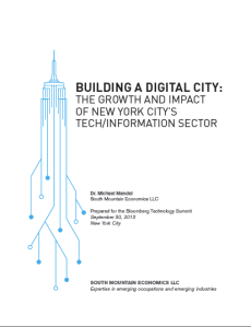 Digital City  cover