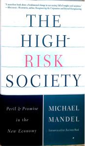 High-Risk Society