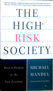 High-Risk Society